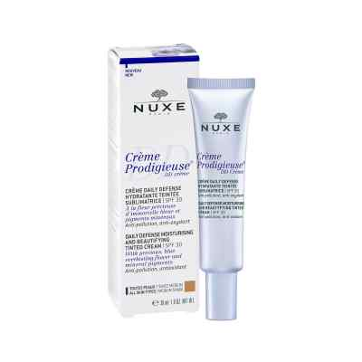 Nuxe Creme Prodigieuse Dd Cream 02 mittel  bei apo.com bestellen