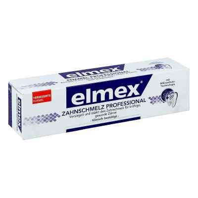 Elmex Zahnschmelzschutz Professional Zahnpasta  bei apo.com bestellen