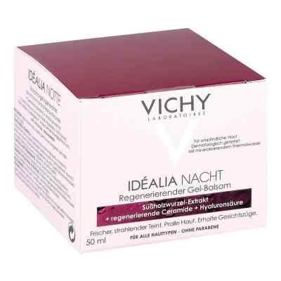 Vichy Idealia Skin Sleep Nachtcreme  bei apotheke-online.de bestellen