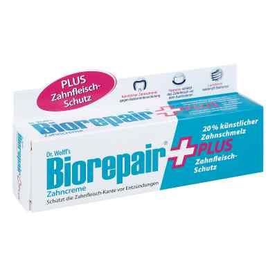 Biorepair Zahncreme plus  bei apotheke-online.de bestellen