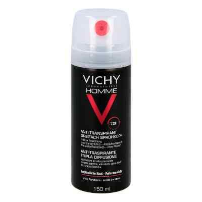Vichy Homme Deo Spray 72h  bei vitaapotheke.eu bestellen