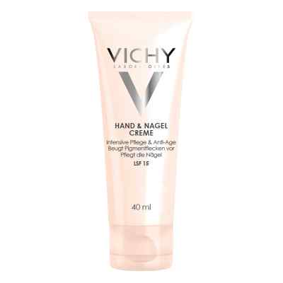 Vichy Hand & Nagelcreme  bei apotheke-online.de bestellen