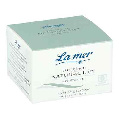 La Mer Supreme Augencreme ohne Parfüm  bei apo.com bestellen