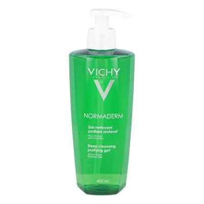 Vichy Normaderm Reinigungs-gel  bei apotheke-online.de bestellen