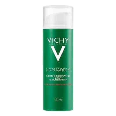 Vichy Normaderm Feucht Pflege Creme  bei apo.com bestellen