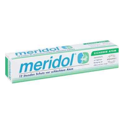Meridol sicherer Atem Zahnpasta  bei vitaapotheke.eu bestellen