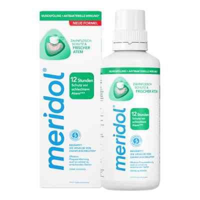 Meridol sicherer Atem Mundspülung  bei apotheke-online.de bestellen