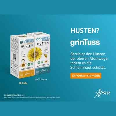 Grintuss Kindersaft mit Poliresin  bei apo.com bestellen