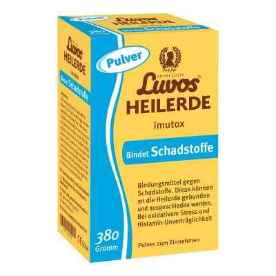 Luvos Heilerde imutox Pulver  bei apo.com bestellen