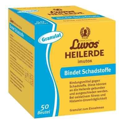 Luvos Heilerde imutox Granulat  bei apo.com bestellen