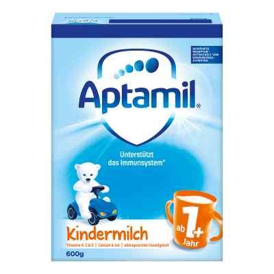 Aptamil Kindermilch Gum 1 Pulver  bei vitaapotheke.eu bestellen