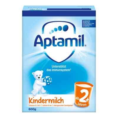 Aptamil Kindermilch Gum 2 Pulver  bei vitaapotheke.eu bestellen