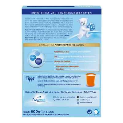Aptamil Kindermilch Gum 2 Pulver  bei apo.com bestellen
