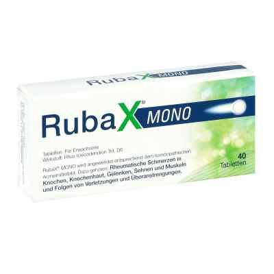 Rubax Mono  bei apotheke-online.de bestellen