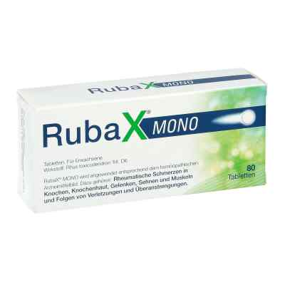 Rubax Mono  bei apo.com bestellen