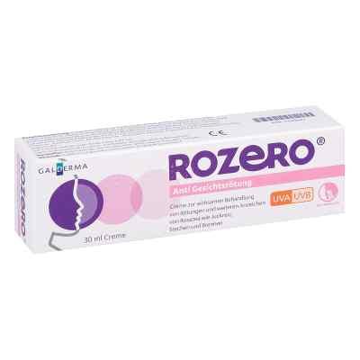 Rozero Anti Gesichtsrötung Creme  bei apo.com bestellen