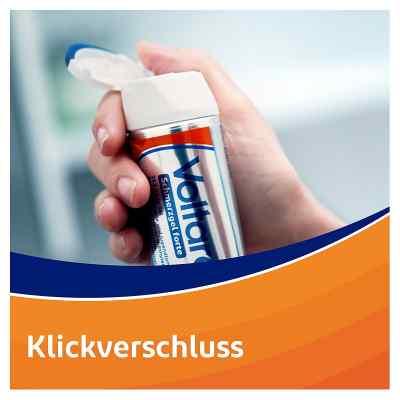 Voltaren Schmerzgel forte mit Diclofenac  bei apotheke-online.de bestellen