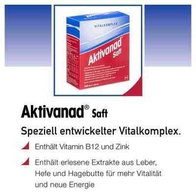 Aktivanad Saft  bei apo.com bestellen
