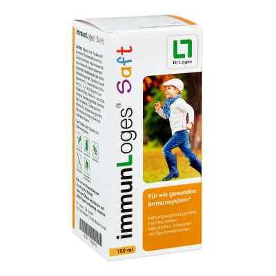 immunLoges Saft für Kinder - Für ein starkes Immunsystem  bei apo.com bestellen