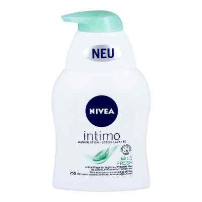 Nivea Intimo Waschlotion mit Pumpe  bei apo.com bestellen