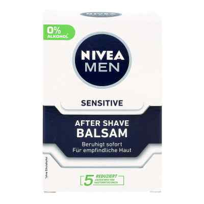 Nivea Men After Shave Balsam sensitive  bei apo.com bestellen