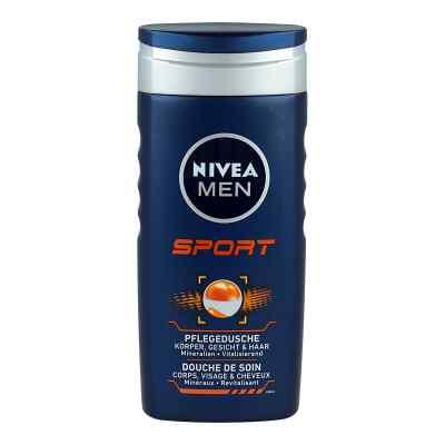 Nivea Men Dusche sport  bei apo.com bestellen