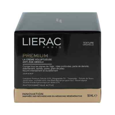 Lierac Premium reichhaltige Creme  bei apotheke-online.de bestellen