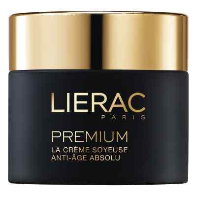Lierac Premium seidige Creme  bei apotheke-online.de bestellen