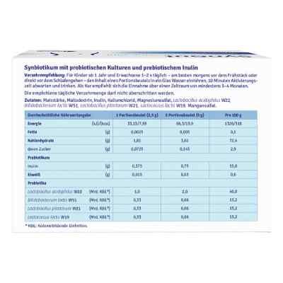 Syngut Synbiotikum mit Probiotika und Prebiot.Beutel  bei apo.com bestellen