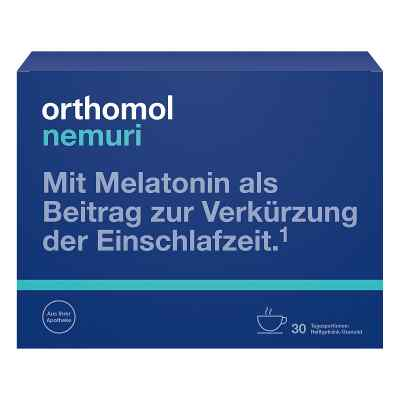 Orthomol Nemuri Granulat  bei apo.com bestellen