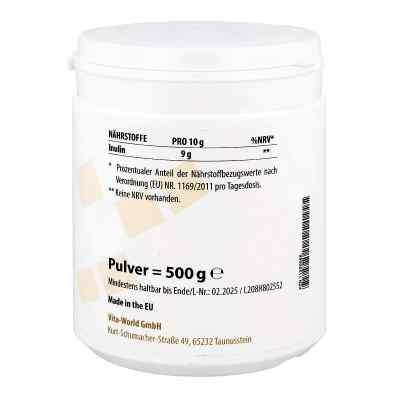 Inulin Pulver  bei apo.com bestellen