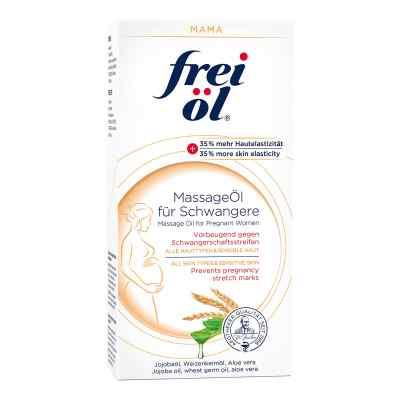 Frei öl Massageöl für Schwangere  bei apo.com bestellen