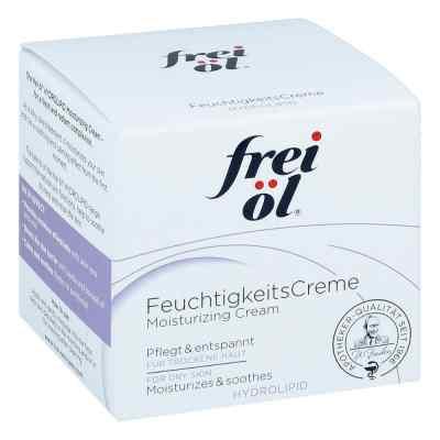 Frei öl Hydrolipid Feuchtigkeitscreme  bei apotheke-online.de bestellen