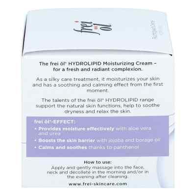 Frei öl Hydrolipid Feuchtigkeitscreme  bei apo.com bestellen