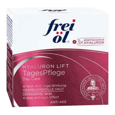 Frei öl Anti-age Hyaluron Lift Tagespflege  bei apotheke-online.de bestellen