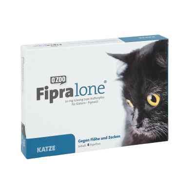 Fipralone 50 mg Lösung zur, zum auftropf.f.katzen veterinär   bei apo.com bestellen