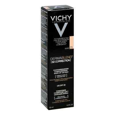 Vichy Dermablend 3d Make-up 25  bei apo.com bestellen