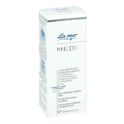 La Mer Med Couperose Konzentrat ohne Parfüm  bei apo.com bestellen