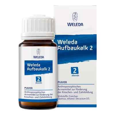 Weleda Aufbaukalk 2 Pulver  bei apo.com bestellen