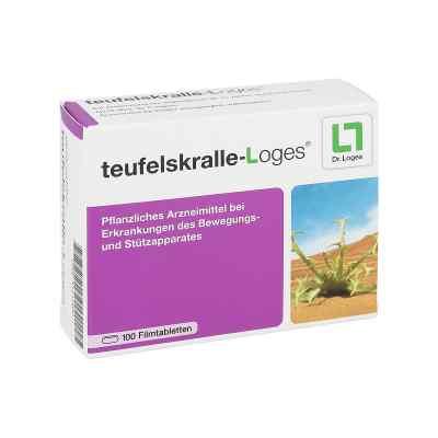 Teufelskralle-Loges  bei apo.com bestellen