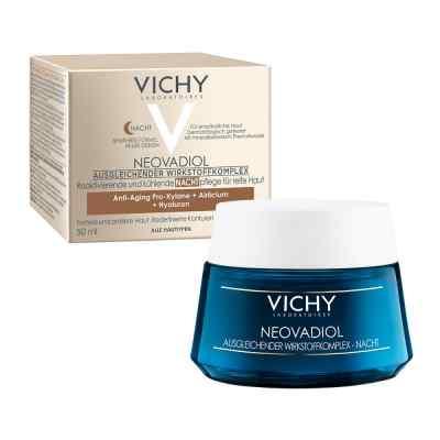 Vichy Neovadiol Nacht Creme  bei apotheke-online.de bestellen