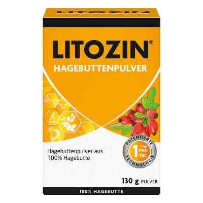Litozin Hagebuttenpulver  bei vitaapotheke.eu bestellen