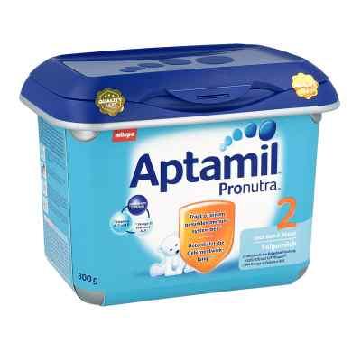 Aptamil Pronutra 2 Folgemilch Safebox Pulver  bei apo.com bestellen