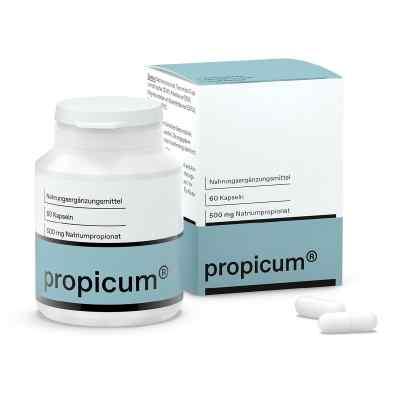 Propicum Kapseln  bei apo.com bestellen