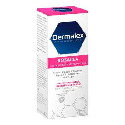 Dermalex Rosacea Creme  bei vitaapotheke.eu bestellen