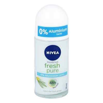Nivea Deo Roll-on fresh pure  bei apo.com bestellen