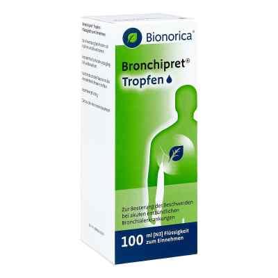 Bronchipret Tropfen  bei apotheke-online.de bestellen