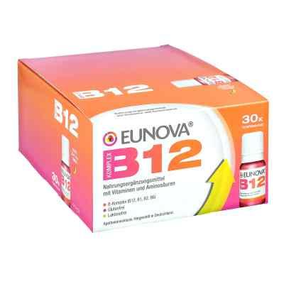 Eunova B12 Komplex Trinkfläschchen  bei apotheke-online.de bestellen