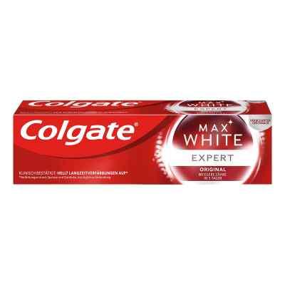 Colgate Max White Expert White Zahnpasta  bei apo.com bestellen