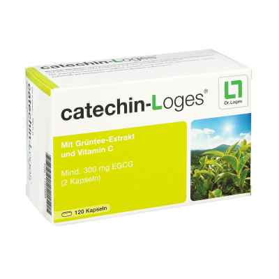 Catechin-loges Kapseln  bei apo.com bestellen